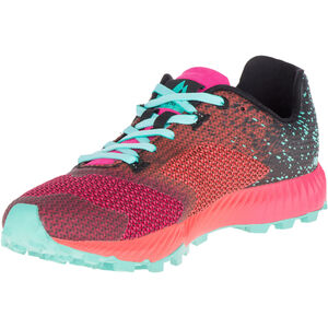 Merrell All Out Crush 2 GTX IF Shoes Dam azalea azalea
