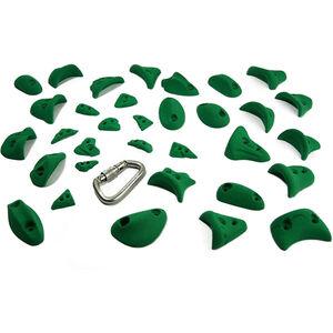 Ergoholds Power Pack grön grön