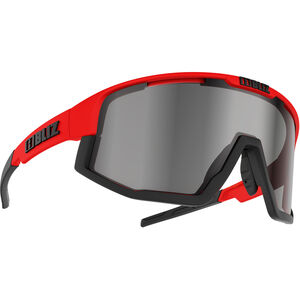 Bliz Fusion M12 Glasses red/black/smoke with silver mirror red/black/smoke with silver mirror
