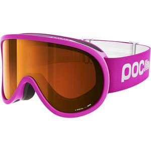 POC POCito Retina Barn fluorescent pink fluorescent pink
