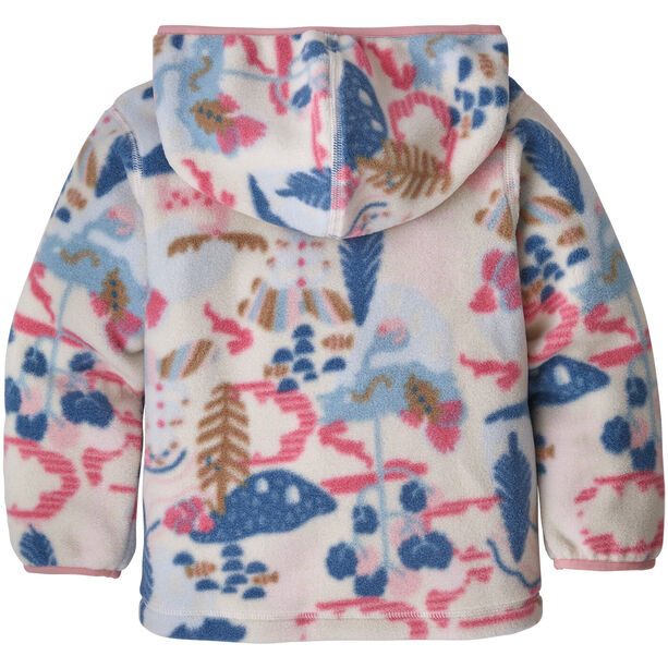 Patagonia Synchilla Cardigan Baby Barn Wander The Woods/Hawthorne Blue