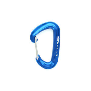 Fixe Pulsar Carabiner for Alien blue blue