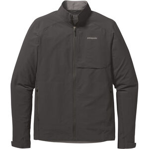 Patagonia Dirt Craft Bike Jacket Herr forge grey forge grey