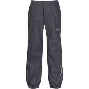 Bergans Lilletind Pants Barn Solid Dark Grey Solid Dark Grey