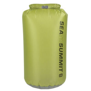 Sea to Summit Ultra-Sil 35L green green