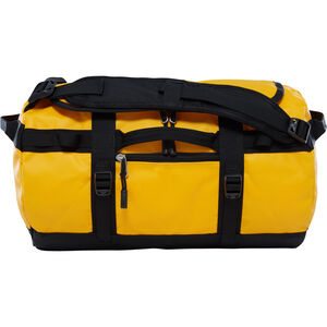 The North Face Base Camp Duffel XS summit gold/tnf black summit gold/tnf black