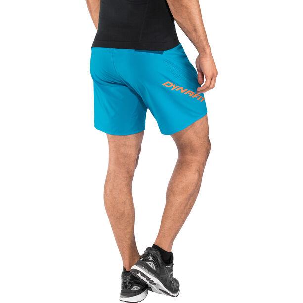 Dynafit Alpine Pro 2in1 Shorts Herr methyl blue