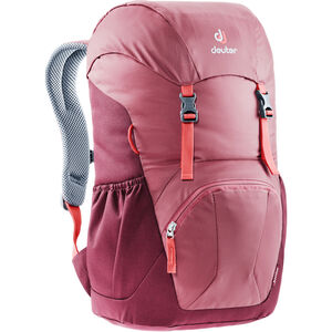 Deuter Junior Backpack Barn cardinal/maron cardinal/maron