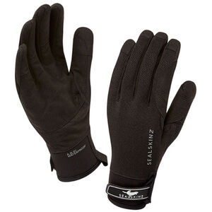 Sealskinz Dragon Eye Road Gloves black/charcoal black/charcoal