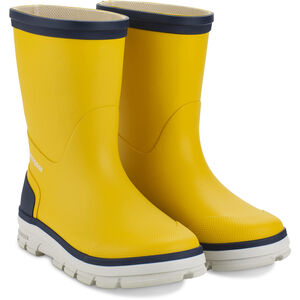 Tretorn Aktiv Rubber Boots Barn yellow yellow
