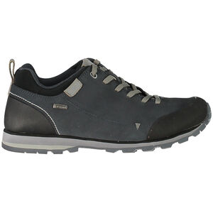 CMP Campagnolo Elettra Low WP Hiking Shoes Herr antracite antracite