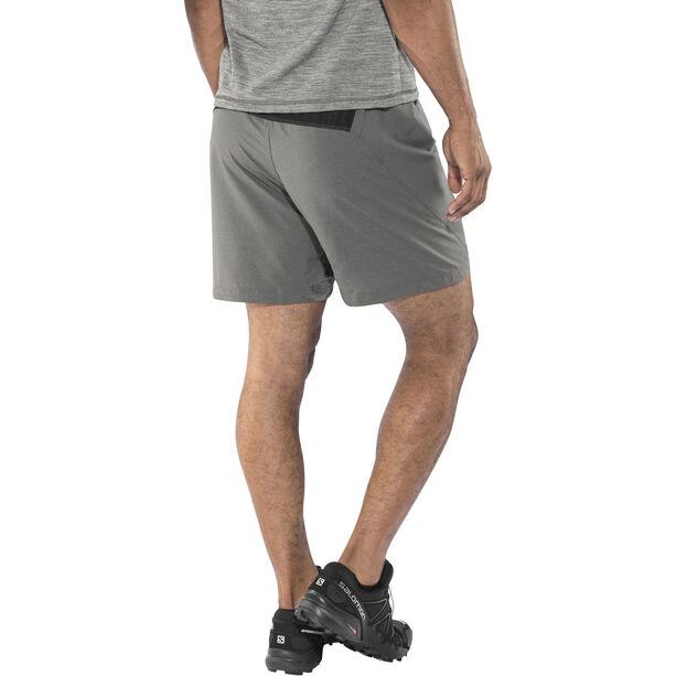 "inov-8 AT/C 5"" Trail Shorts Herr dark grey"