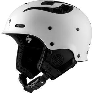 Sweet Protection Grimnir II TE MIPS Helmet Satin White Satin White