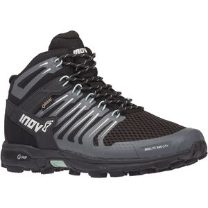inov-8 Roclite 345 GTX Shoes Dam black/green black/green