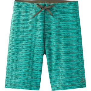 Prana Sediment Shorts Herr emerald current emerald current