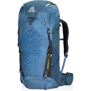 Gregory Paragon 48 Backpack Herr omega blue omega blue