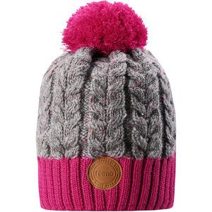 Reima Pohjola Beanie Barn Raspberry Pink Raspberry Pink