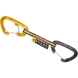 Grivel Plume Captive Quickdraw 11cm
