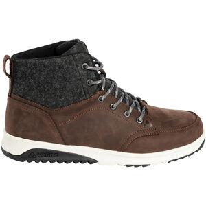 VAUDE UBN Kiruna Mid CPX Shoes Herr deer brown deer brown