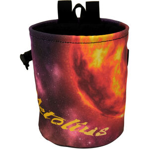 Metolius Competition Chalk Bag sun sun