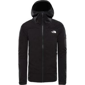 The North Face Impendor Soft Shell Jacket Herr tnf black tnf black