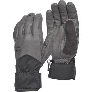 Black Diamond Tour Gloves Ash Ash