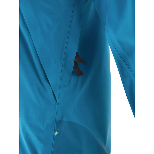 Klättermusen Allgrön 2.0 Jacket Herr Blue Sapphire
