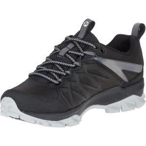 Merrell Thermo Freeze WP Shoes Dam black black
