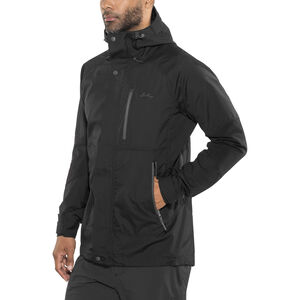 Lundhags Makke Jacket Herr black black