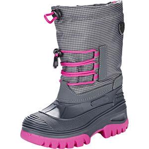 CMP Campagnolo Ahto WP Snow Boots Barn asphalt asphalt