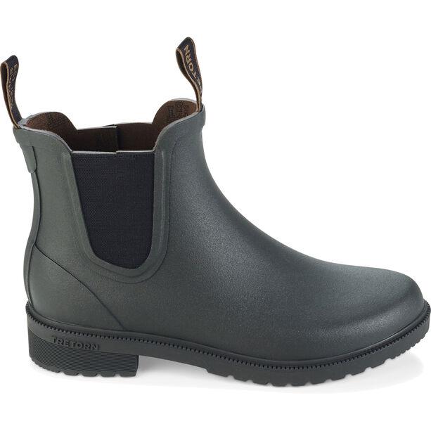Tretorn Chelsea Classic Rain Boots Unisex black