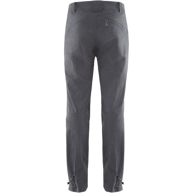 Klättermusen Vanadis Pants Herr dark grey