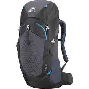 Gregory Zulu 40 Backpack Herr ozone black ozone black
