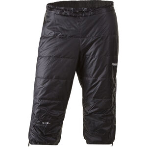 Bergans Mjølkedalstind Insulated 3/4 Pants black black