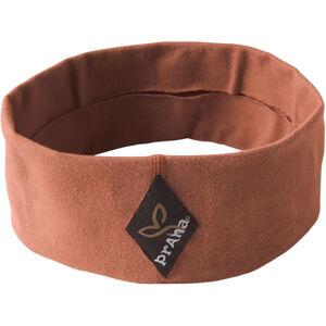 Prana Organic Headband leather leather