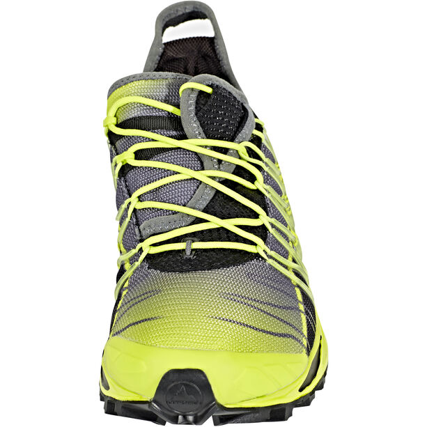 La Sportiva Mutant Shoes Herr apple green/carbon