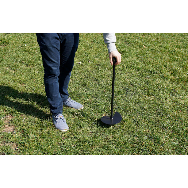 GIBBON Ground Screw 70 Slackline