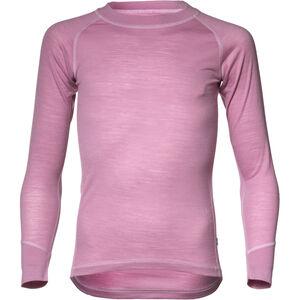 Isbjörn Husky Sweater Baselayer Barn dusty pink dusty pink