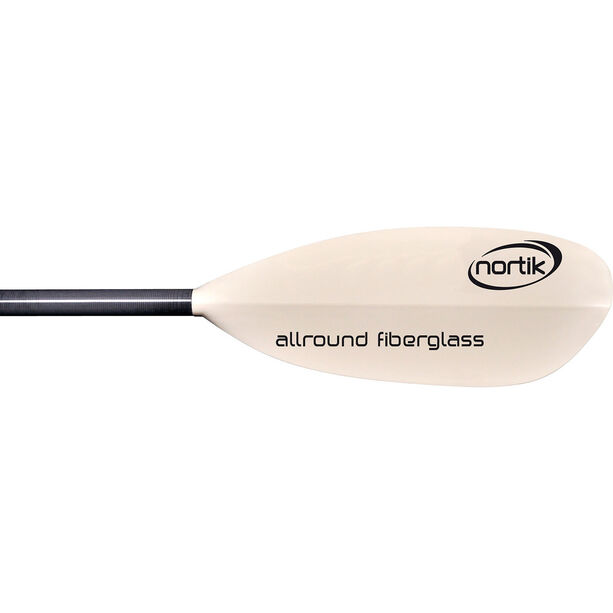 nortik Allround Fiberglass Paddles 220cm 4-Piece