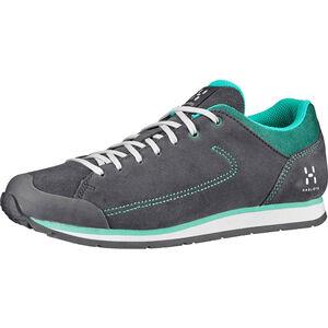 Haglöfs Roc Lite Shoes Dam magnetite/jade magnetite/jade