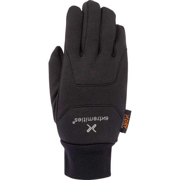 Extremities Waterproof Powerliner Gloves black