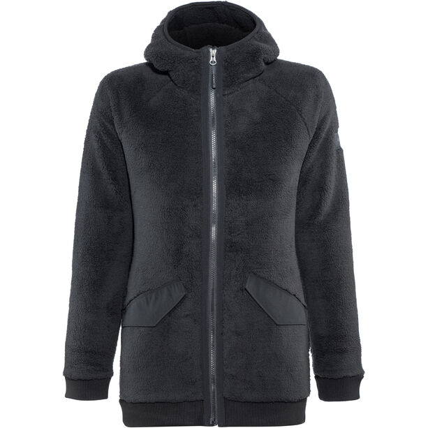 The North Face Campshire Bomber Jacket Dam tnf black