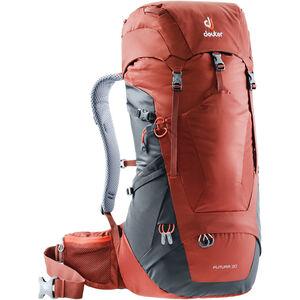 Deuter Futura 30 Backpack lava-graphite lava-graphite