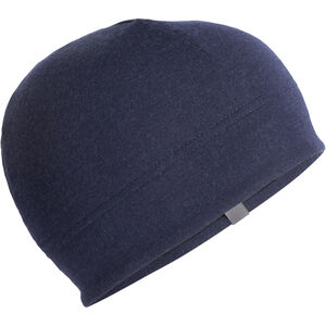 Icebreaker Mogul Beanie Midnight Navy Midnight Navy