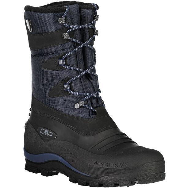 CMP Campagnolo Nietos Snow Boots Herr black blue