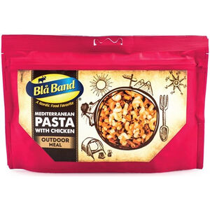 Bla Band Outdoor Meal Pasta with Chicken