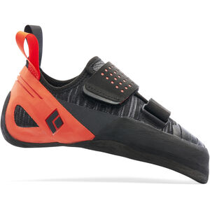 Black Diamond Zone LV Climbing Shoes octane octane