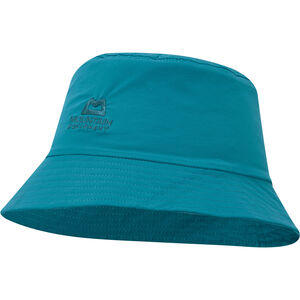Mountain Equipment Combi Bucket Hat tasman blue tasman blue