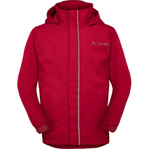 VAUDE Escape Light II Jacket Barn indian red indian red