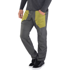E9 Ananas Pants Herr iron iron